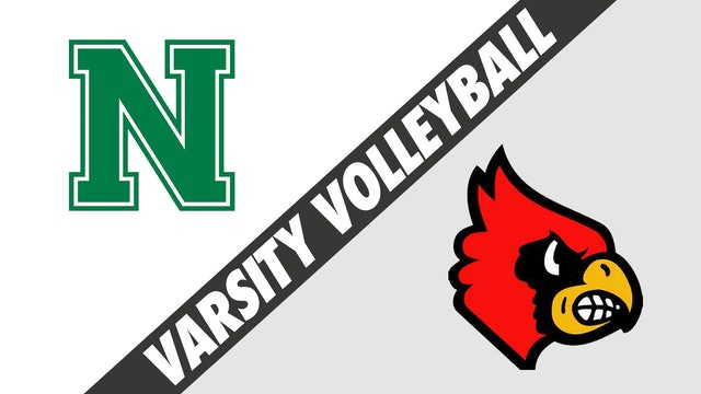 Varsity Volleyball: Newman vs Sacred Heart