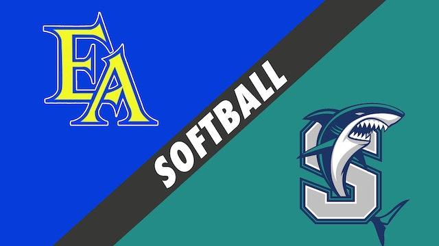 Softball: East Ascension vs Southside