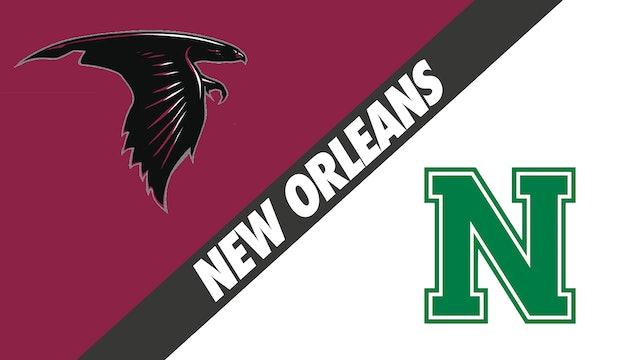 New Orleans: St. Thomas Aquinas vs Newman