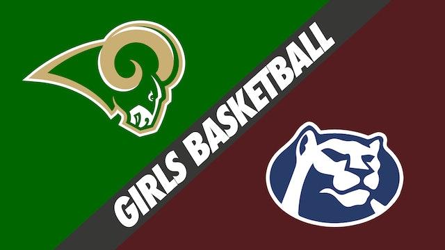 Girls Basketball Scrimmage: Acadiana vs St. Thomas More