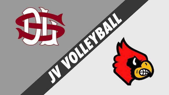 JV Volleyball: De La Salle vs Sacred Heart