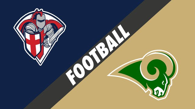 Football: Lafayette Chrisitian Academ...