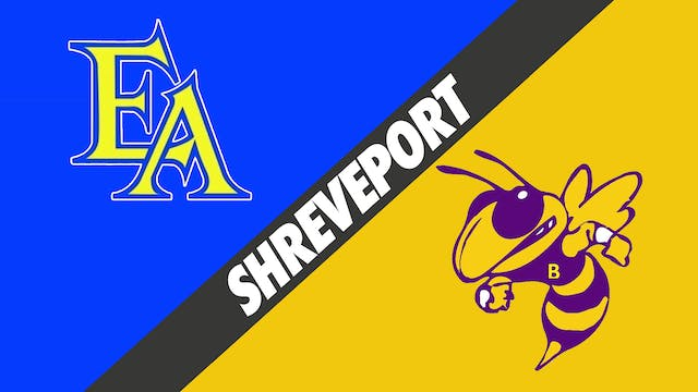 Shreveport: East Ascension vs Byrd