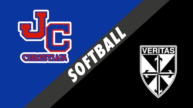 Softball: John Curtis vs Dominican