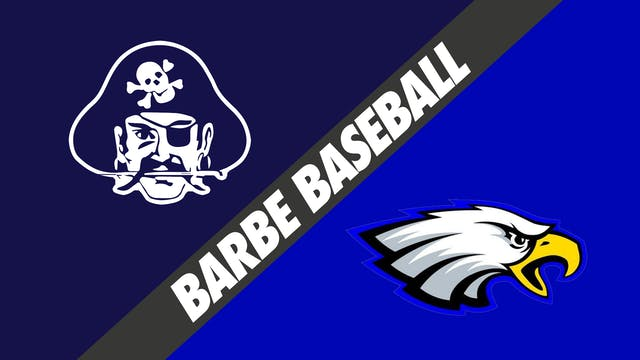 Barbe vs Live Oak