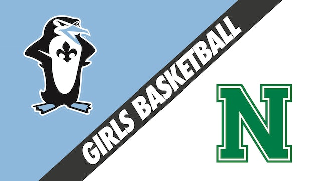 Girls Basketball: Academy of Our Lady vs Newman