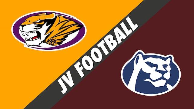 JV Football: Westgate vs St. Thomas More
