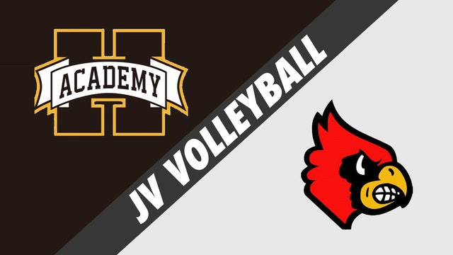 JV Volleyball: Haynes vs Sacred Heart