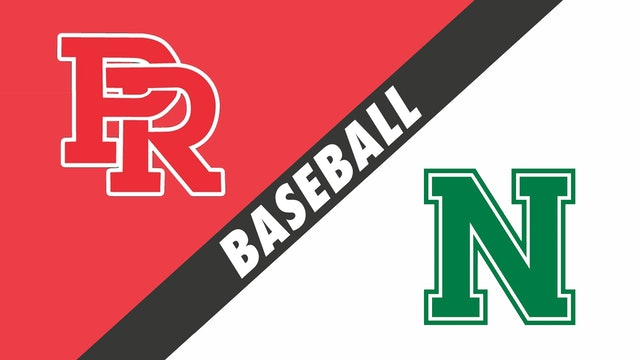 Baseball: Pearl River vs Newman