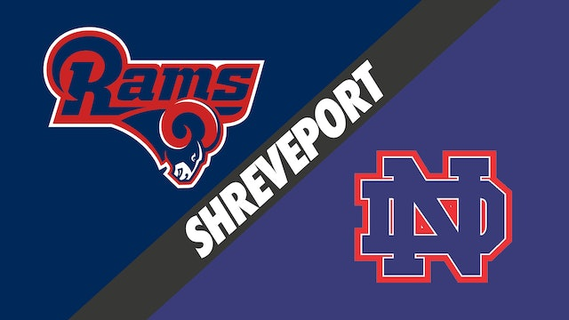 Shreveport: Bastrop vs North DeSoto - Part 2