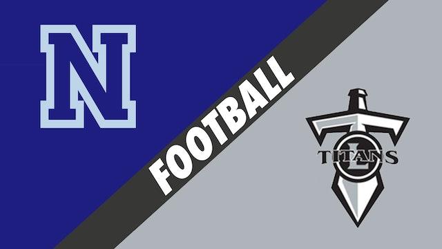 Football: Northshore vs Lakeshore