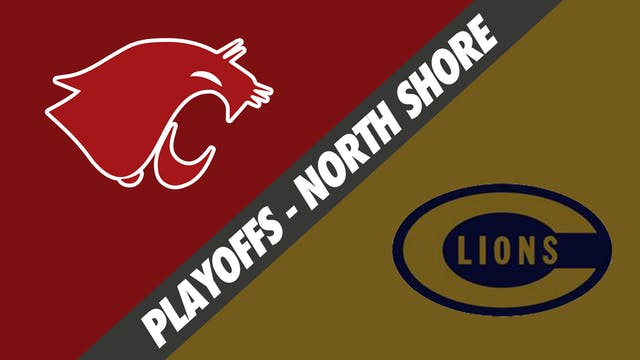 5A 2nd Round Playoffs: Destrehan vs C...