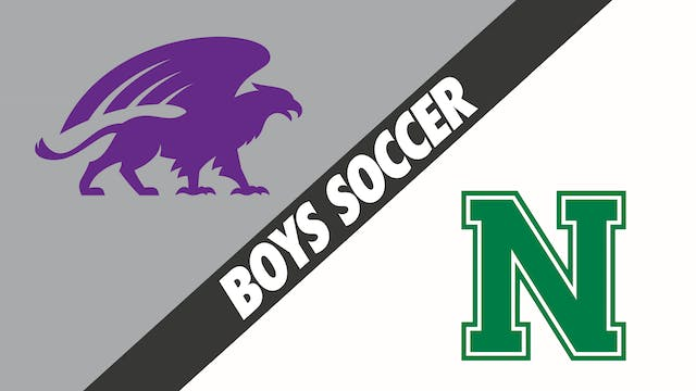 Boys Soccer: Dutchtown vs Newman