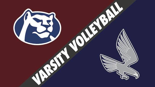 Varsity Volleyball: St. Thomas More vs Episcopal School of Acadiana
