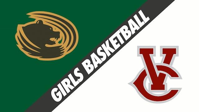 Girls Basketball: Highland Baptist vs Vermilion Catholic