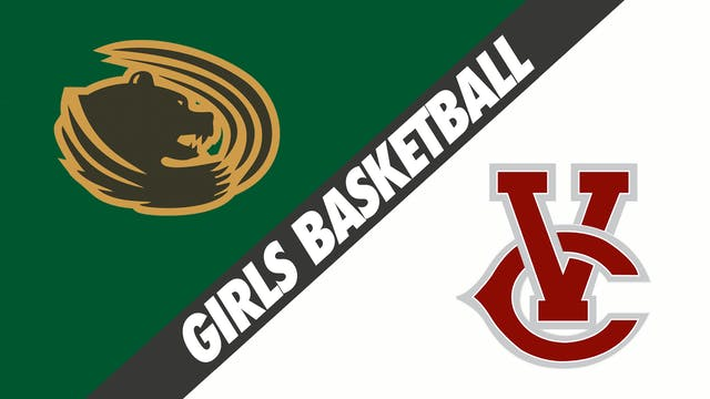 Girls Basketball: Highland Baptist vs...