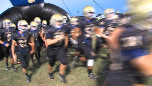 All-Access Replay: S2:E6- Vandebilt