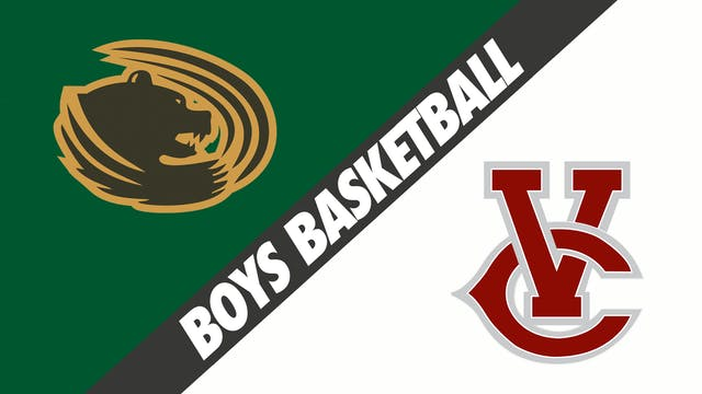 Boys Basketball: Highland Baptist vs ...