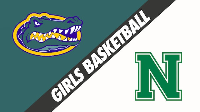 Girls Basketball: Fisher vs Newman