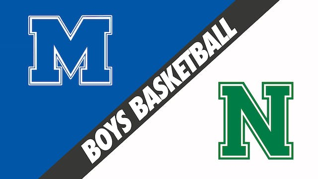 Boys Basketball: Mandeville vs Newman