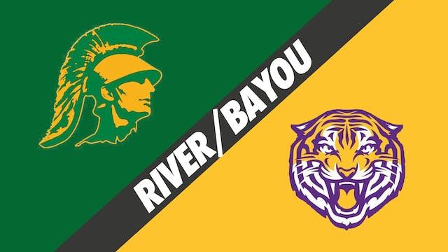 River Parish/Bayou: Central Lafourche...