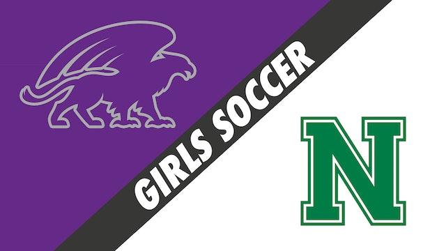 Girls Soccer: Dutchtown vs Newman