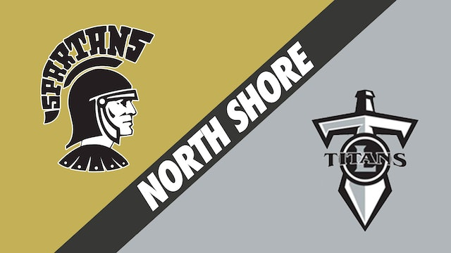 North Shore: Salmen vs Lakeshore