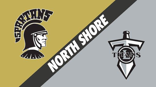 North Shore: Salmen vs Lakeshore