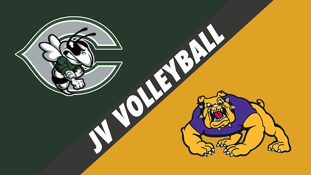 JV Volleyball: Catholic- Pointe Coupee vs Lutcher