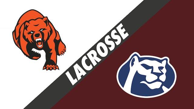Lacrosse: Catholic of Baton Rouge vs ...