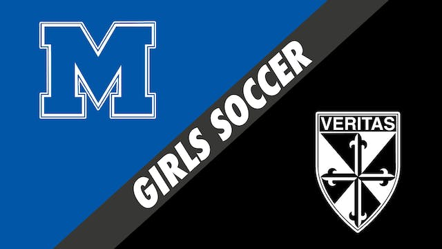 Girls Soccer: Mandeville vs Dominican