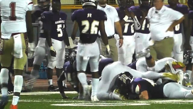 South Louisiana Football: S1:E4- Terr...
