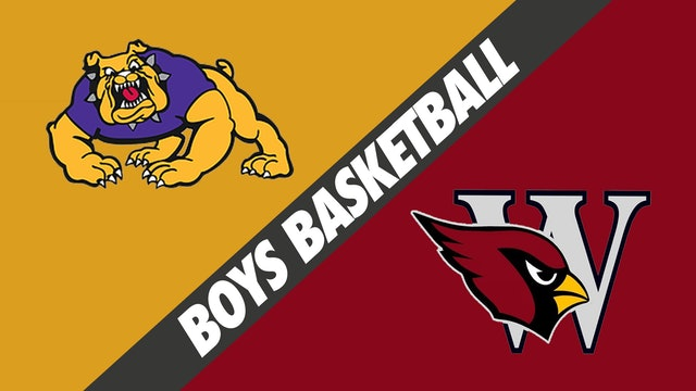 Lutcher vs E.D. White- Boys Basketball