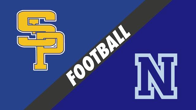 Football: St. Pauls vs Northshore