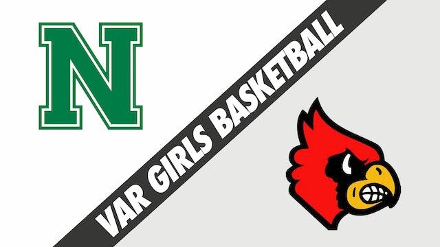 Girls Basketball: Newman vs Sacred Heart - Part 2