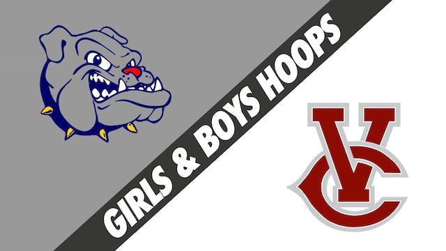 Girls & Boys Basketball: Centerville ...