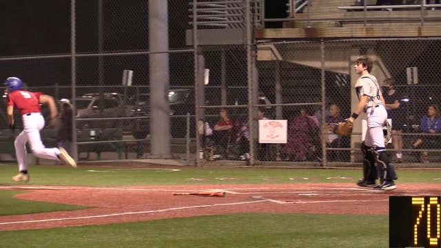 NOCA Baseball Showcase Game 20