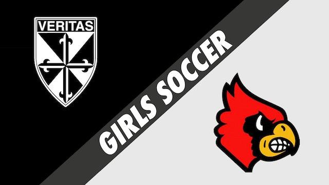 Girls Soccer: Dominican vs Sacred Heart