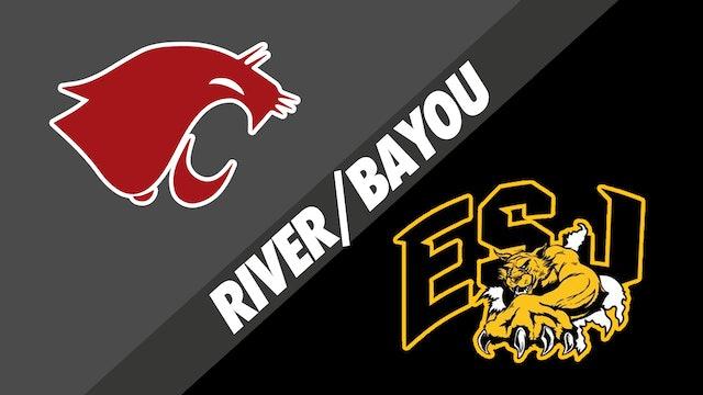 River Parish/Bayou: Destrehan vs East St. John