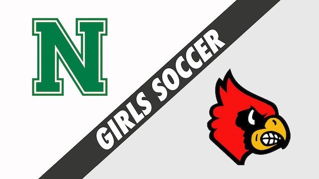 Girls Soccer: Newman vs Sacred Heart