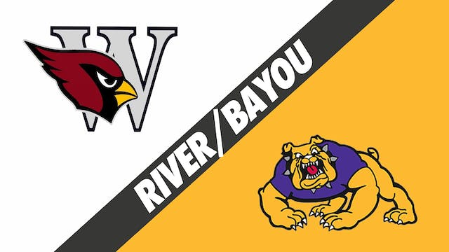 River Parish/Bayou: E.D. White vs Lut...