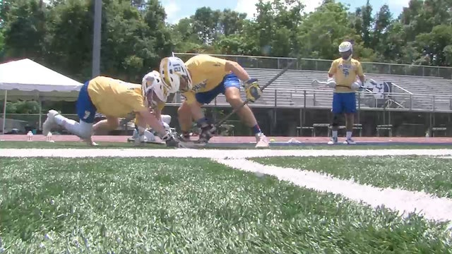 Lacrosse State Championship: Brother Martin vs St. Paul's