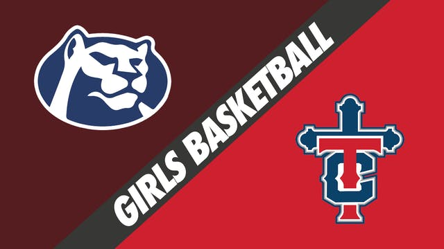 Girls Basketball: St. Thomas More vs ...