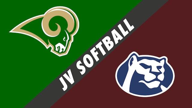 JV Softball: Acadiana vs St. Thomas More