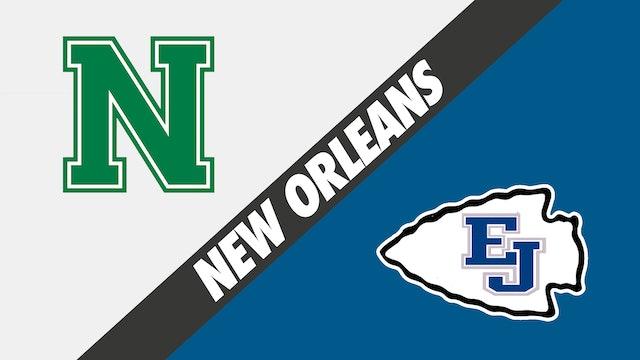 New Orleans: Newman vs East Jefferson