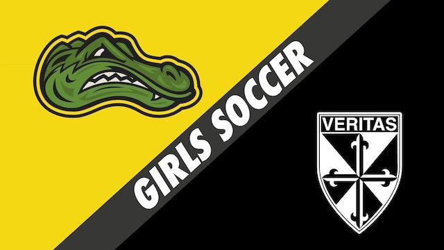 Girls Soccer: St. Amant vs Domincan