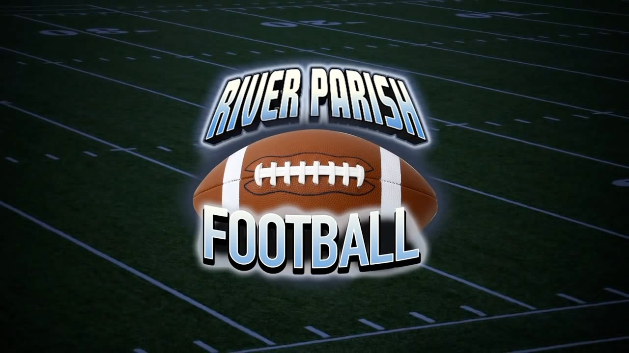 The River Parish Football Show