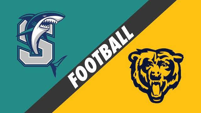 Football: Southside vs Carencro