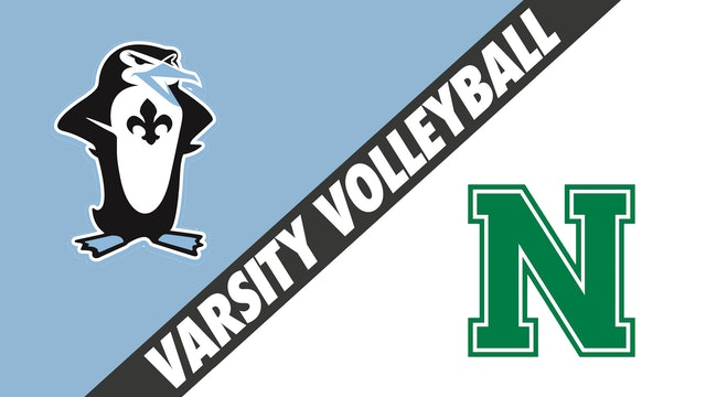 Varsity Volleyball: Academy of Our Lady vs Newman