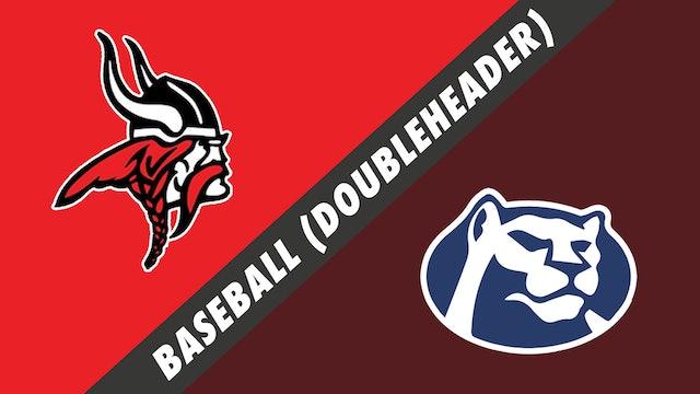 Baseball Doubleheader: Northside vs St. Thomas More
